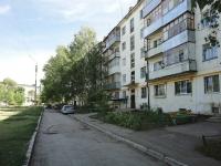 奧特拉德内, Pionerskaya st, 房屋 30А. 公寓楼