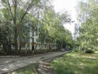Otradny, Pionerskaya st, house 30. Apartment house