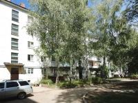 奧特拉德内, Pionerskaya st, 房屋 33А. 公寓楼