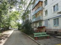 Otradny, Pionerskaya st, house 33Б. Apartment house