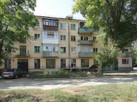 neighbour house: st. Pobedy, house 7. Apartment house