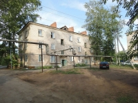 neighbour house: st. Pobedy, house 36. Apartment house