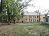 Otradny, Pobedy st, house 42А. Apartment house