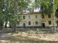Otradny, Pobedy st, house 68А. Apartment house
