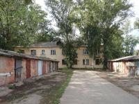 Отрадный, улица Победы, дом 68А. многоквартирный дом