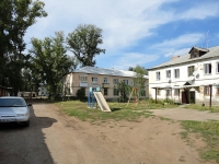 奧特拉德内, Pobedy st, 房屋 68. 公寓楼