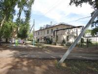 Otradny, Pobedy st, house 68. Apartment house