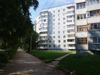 Отрадный, улица Победы, дом 1Б. многоквартирный дом