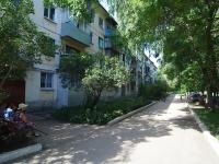 奧特拉德内, Pobedy st, 房屋 3А. 公寓楼