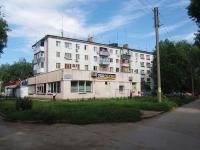 Отрадный, улица Победы, дом 5 к.2. многоквартирный дом