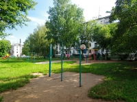 Otradny, Pobedy st, house 5 к.2. Apartment house