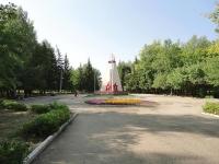 Отрадный, парк Победыулица Победы, парк Победы