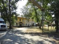 Отрадный, улица Промысловая, дом 4. многоквартирный дом