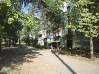 Отрадный, улица Сабирзянова, дом 6. многоквартирный дом