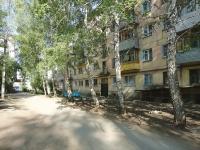 Отрадный, улица Сабирзянова, дом 8. многоквартирный дом
