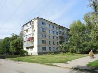 Отрадный, улица Сабирзянова, дом 12. многоквартирный дом