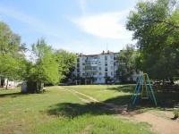 Отрадный, улица Сабирзянова, дом 18. многоквартирный дом