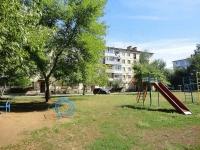 Otradny, Sabirzyanov st, house 28. Apartment house