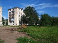 Отрадный, улица Сабирзянова, дом 3А. многоквартирный дом