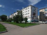 Отрадный, улица Сабирзянова, дом 11. многоквартирный дом