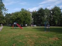 Отрадный, улица Сабирзянова, дом 14. многоквартирный дом