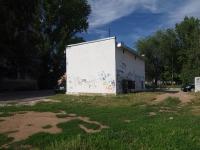 Отрадный, улица Сабирзянова. хозяйственный корпус