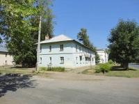 Отрадный, улица Советская, дом 26. многоквартирный дом