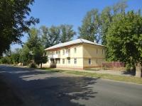 Отрадный, улица Советская, дом 46. многоквартирный дом
