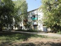 奧特拉德内, Sovetskaya st, 房屋 72А. 公寓楼