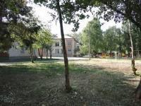 Otradny, Sovetskaya st, house 76А. nursery school