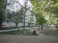Otradny, Sovetskaya st, house 80А. Apartment house