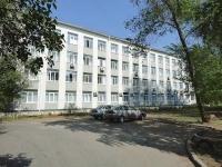 Otradny, Sovetskaya st, house 89 к.3. office building