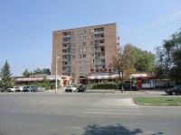 奧特拉德内, Sovetskaya st, 房屋 95. 宿舍