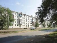 Otradny, Sovetskaya st, house 97 к.1. Apartment house
