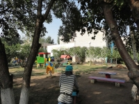 Отрадный, детский сад №16, улица Советская, дом 98А