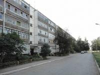奧特拉德内, Sovetskaya st, 房屋 100. 公寓楼