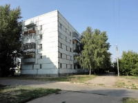 neighbour house: st. Sovetskaya, house 102. Apartment house