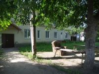 Otradny, Sovetskaya st, house 69. Apartment house