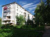 Otradny, Sovetskaya st, house 89 к.2. Apartment house