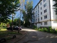 奧特拉德内, Sovetskaya st, 房屋 89 к.2. 公寓楼