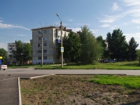 Otradny, Sovetskaya st, house 94 к.3. Apartment house