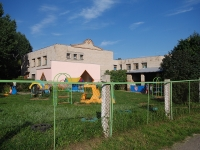 neighbour house: st. Sovetskaya, house 98А. nursery school №16