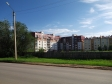 奧特拉德内, Sovetskaya st, 公寓楼