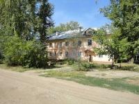 Отрадный, улица Спортивная, дом 31. многоквартирный дом
