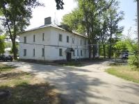 Otradny, Sportivnaya st, house 44. Apartment house