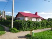 Отрадный, улица Физкультурников, дом 10. индивидуальный дом