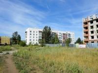 Otradny, st Chernyshevsky, house 15. Apartment house
