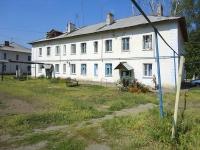 Отрадный, улица Школьная, дом 29. многоквартирный дом
