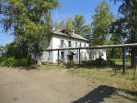 Отрадный, улица Школьная, дом 31. многоквартирный дом
