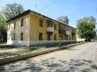 Otradny, 1st Shkolny Ln, house 20. Apartment house